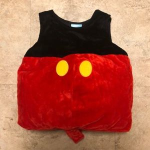 Mickey Mouse Costume/Body Suit